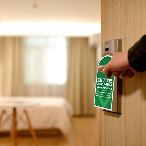 Hotelreinigung & Service 1